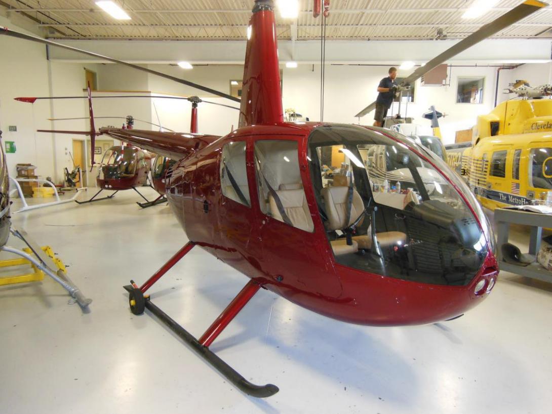 R44 Raven II