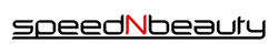 speedNbeauty logo