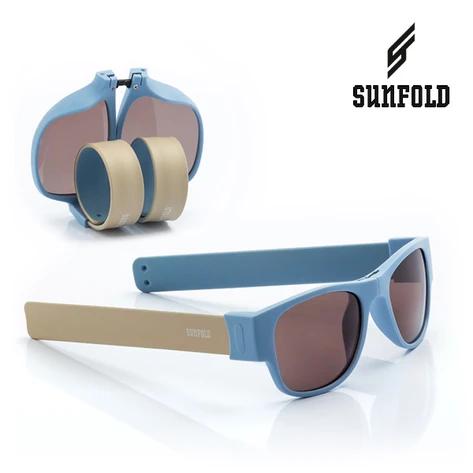 Πτυσσόμενα Γυαλιά Ηλίου Sunfold Accent AC3