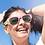 Thumbnail: Πτυσσόμενα Γυαλιά Ηλίου Sunfold Pastel PA1006
