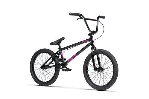 Ποδήλατο Radio REVO Complete Bike black 20''