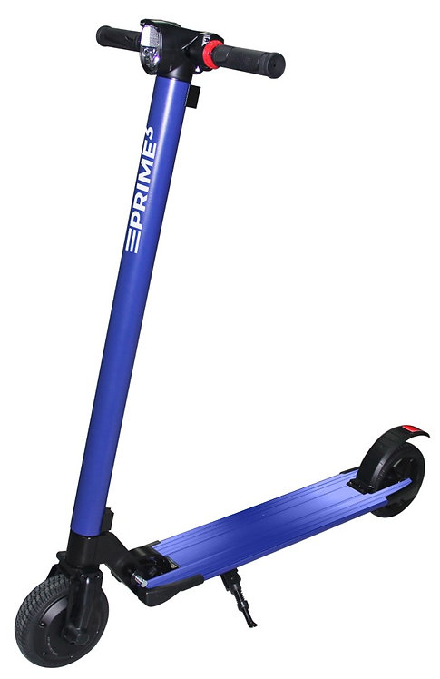 PRIME3 ELECTRIC SCOOTER MΠΛE 250W