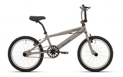 """Ποδήλατο Freestyle BMX 20 """"Royal Bugatti - quartz grey"""