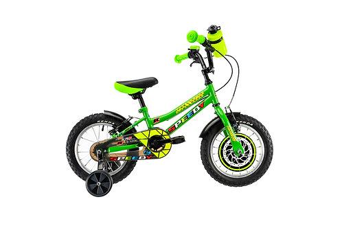 Ποδήλατο DHS Speedy 1403 Green