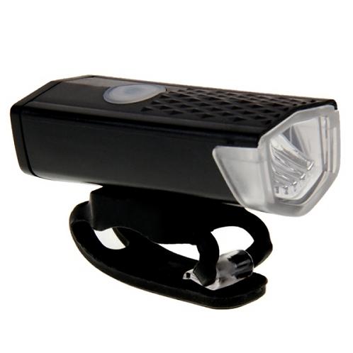 Φακός ποδηλάτου Raypal USB 300 Lumens