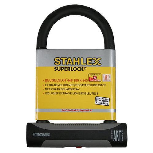 Κλειδαριά πέταλο STAHLEX U LOCK 448