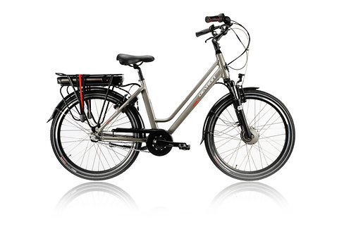 Ηλεκτρικό Ποδήλατο DEVRON E-bike 28122 490 Grey