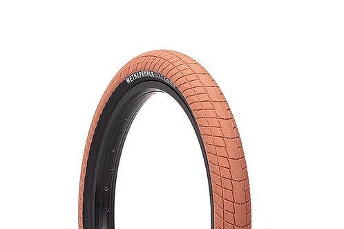 Ελαστικά  ΒΜΧ wethepeople OVERBITE Tire gum/blackwall 20''x2.35'' 100 PSI