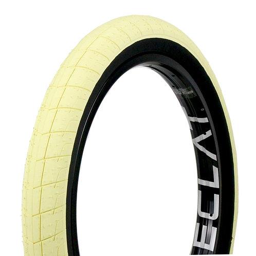 Ελαστικά ΒΜΧ  éclat FIREBALL  pastel yellow/blackwall 20''x2.4'' 100 PSI 60