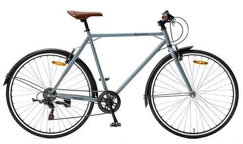 Ποδήλατο Popal Valther 28'' 6SP 50cm