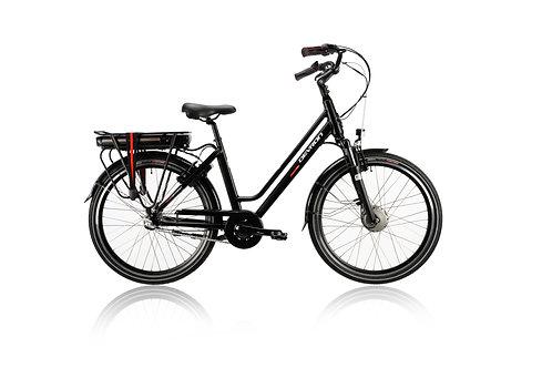 Ηλεκτρικό Ποδήλατο DEVRON E-bike 28122 490 Black