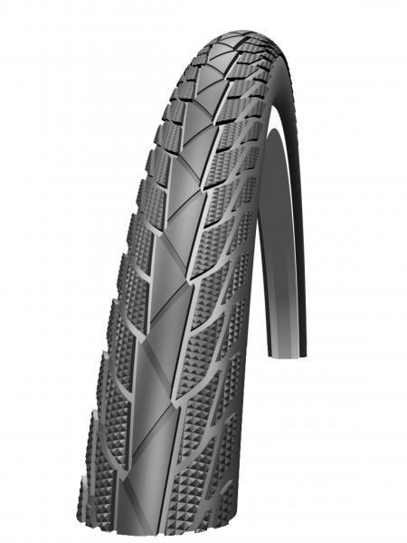 Ελαστικά ποδηλάτου IMPAC Streepac 16x1.75.