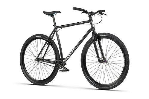 Radio DIVIDE Complete Bike matt black 51,5cm