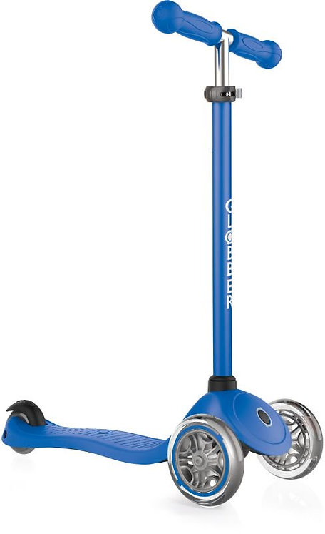 Globber Scooter Primo-Navy Blue
