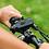 Thumbnail: Κόρνα με φωτάκι Mini HORNIT - Black