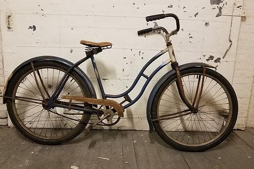 Peerless 1950's Single Speed Coaster Brake