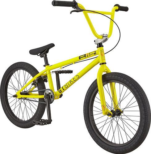 Ποδήλατο GT Bikes AIR Complete Bike glossy yellow