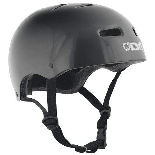 Κράνος TSG Skate/Bmx Injected Color Black