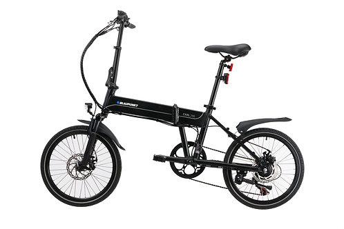 Ποδήλατο αναδιπλούμενο BLAUPUNKT E-Bike Carl 290