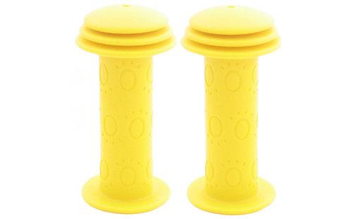 Σετ χερούλια παιδικά -  Edge Kiddy 96mm - κίτρινο