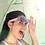 Thumbnail: Πτυσσόμενα Γυαλιά Ηλίου Sunfold Pastel PA1001