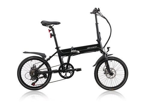 Ποδήλατο αναδιπλούμενο DEVRON E-bike 20201 Folding 20'