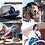 Thumbnail: Πτυσσόμενα Γυαλιά Ηλίου Sunfold Street ST1001