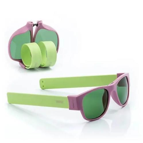 Πτυσσόμενα Γυαλιά Ηλίου Sunfold Pastel PA1006