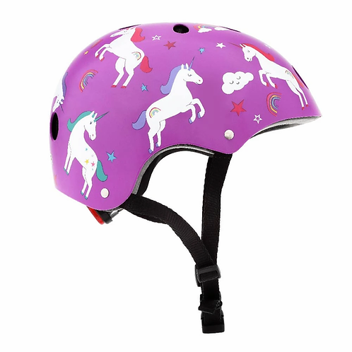 Παιδικό κράνος Hornit Lids - Unicorn - Medium 54-58cm