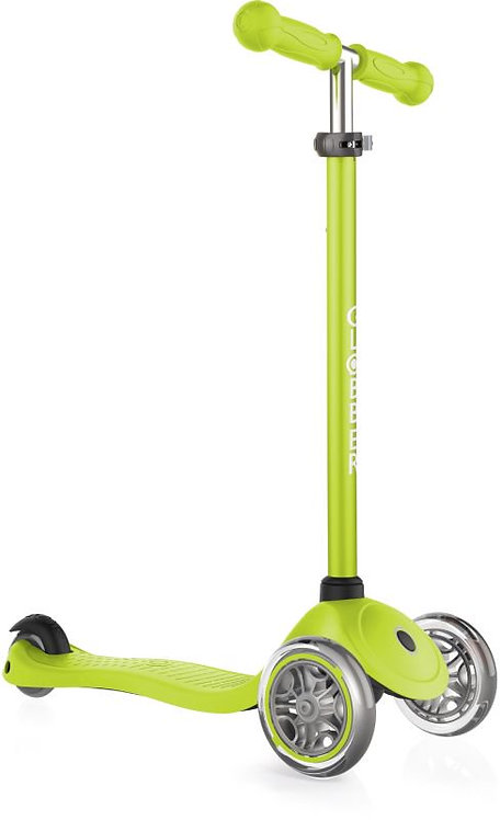 Globber Scooter Primo-Lime Green