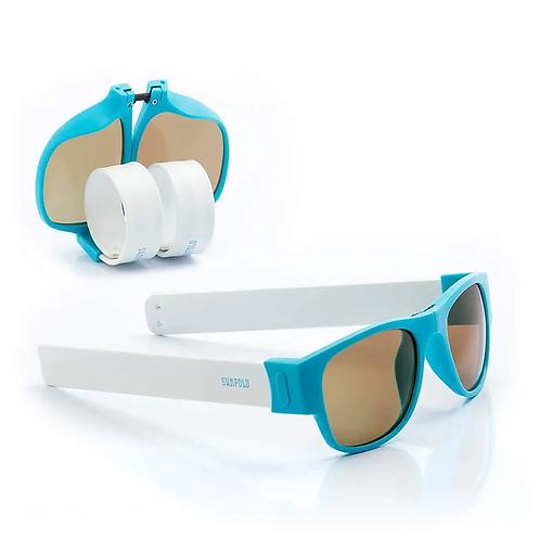 Πτυσσόμενα Γυαλιά Ηλίου Sunfold Pastel PA1002