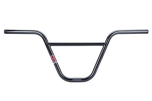 Τιμόνι Ποδηλάτου ΒΜΧ SaltPLUS HQ Bar ed black 2-piece 30'' 10''