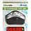 Thumbnail: Φώτα ποδηλάτου σετ USB Qixun