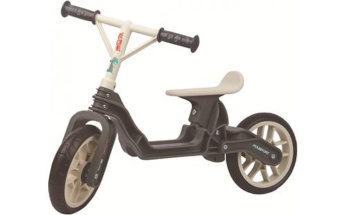 Ποδήλατο ισορροπίας Polisport Balance Bike Grey/Creme