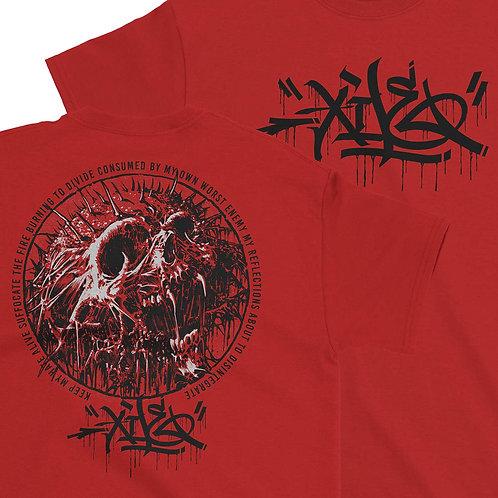 """Xile """"ENEMY"""" Shirt"""