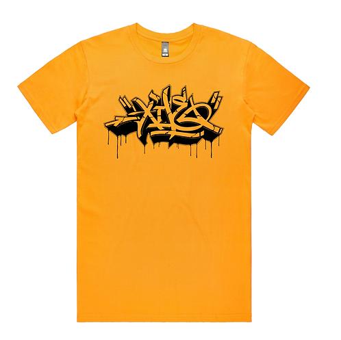 Yellow Izzy by SaktOne