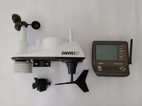 Estación Meteorológica Davis Vantage Vue