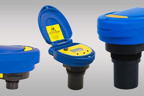 Sensores de nivel Flow Line LU 80-84