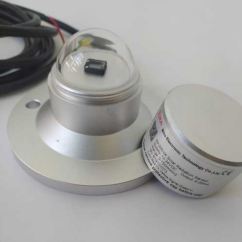 RK200-01 Sensor De Radiación Solar