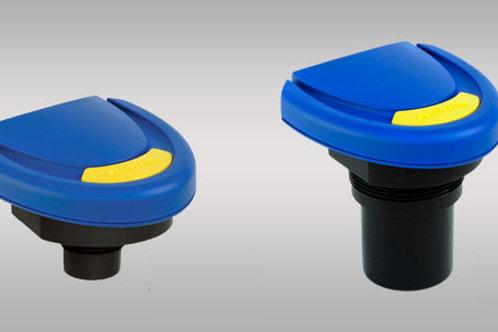 Sensores de nivel Flow Line LU 23-29