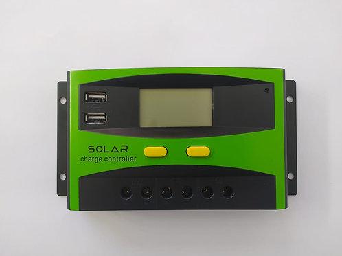 Controladores De Panel Solar Pwm