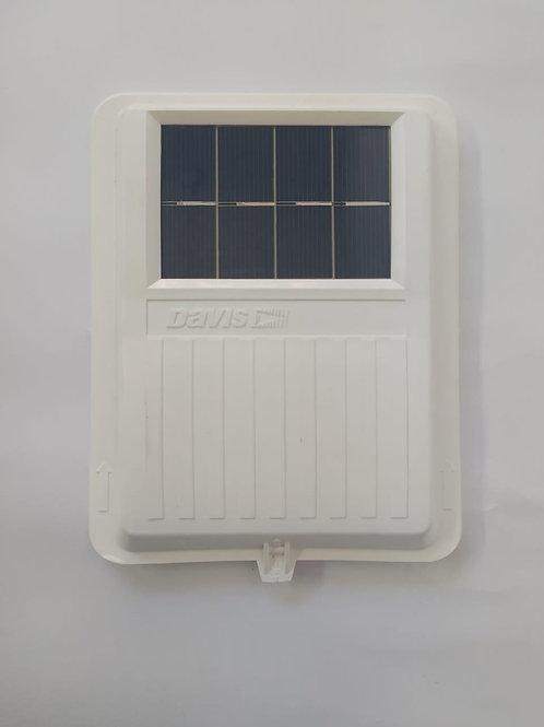 Tapa con panel solar para ISS Vantage PRO