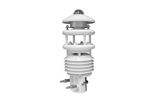 WS510-Primer y único sensor meteorológico con piranómetro Kipp & Zonen CMP10
