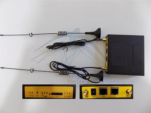 Radio Módem F3427 WCDMA ROUTER
