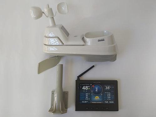 Estación meteorológica AcuRite