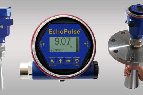 Sensores de nivel Flow Line LR10