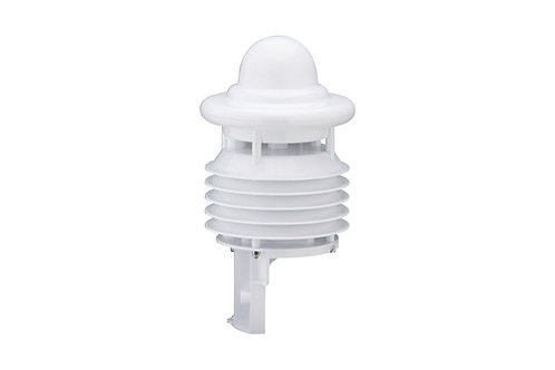 WS400- Sensor meteorológico compacto
