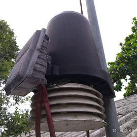 Mantenimiento y reparación de estaciones meteorológicas, MET ingenieria