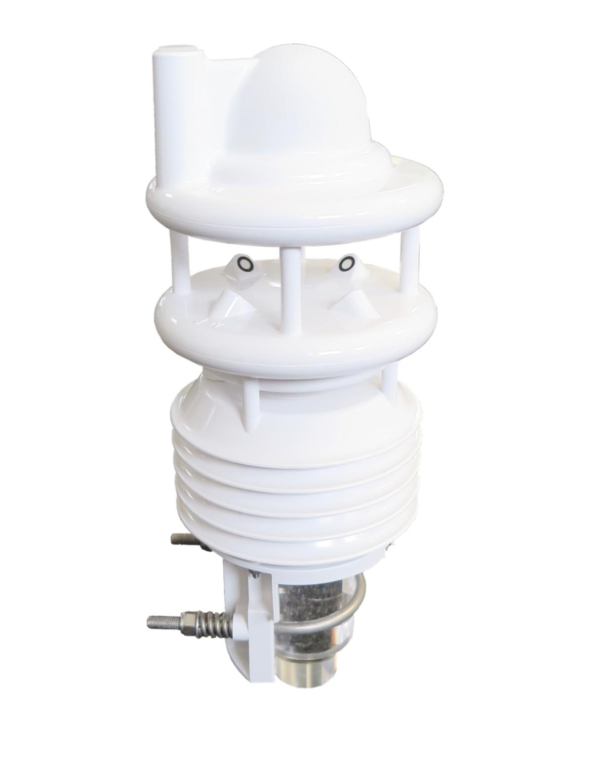 WS700_800 Sensor Meteorológico