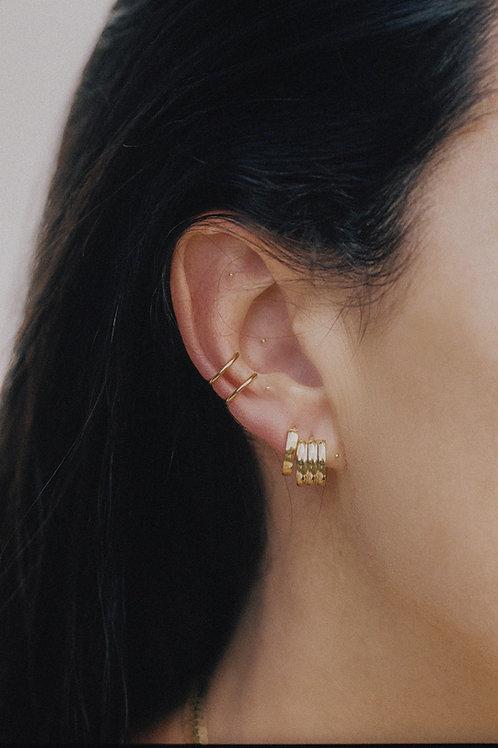 24k Gold Ear-Seed Kit